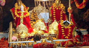 Vaishno Devi / Golden Temple